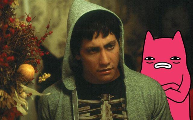 Donnie Darko and Abel